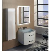 Зеркало в ванную с подсветкой Моретто 70х90 см